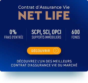 Assurance vie Net Life